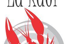 "La ""Raci"" - Restaurant cu specific mediteranean / www.laraci.ro"
