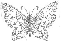 Motýlky