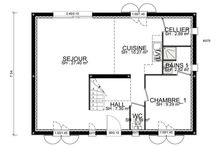 Plans de maisons St-Agnant