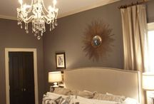 bedroom ideas / by Ada Gray
