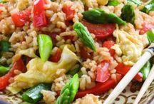 Healthy veggie recipes