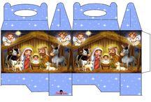 Jesus/Nașterea Domnului