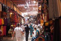 Marokko/Marrakesch