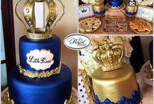 alecsandru's 1 year b-day cake