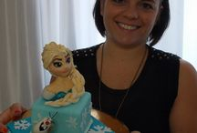 Frozen-Elsa / Frozen-Elsa