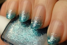 Nail Obsession / by Donna W