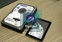 Mystifact | Technology