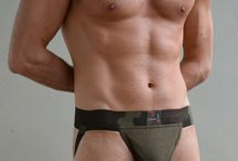 Omtex Brand Athletic Supporters and Jockstraps made in India / The Omtex brand is made of 100% cotton and manufactured in India. / by Jockstraps.com