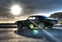 Pontiac Firebird 67