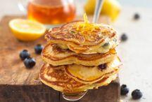 Flippin' Great Pancakes