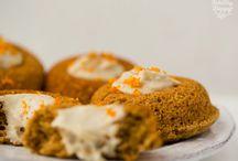 Muffins/donuts/rolls