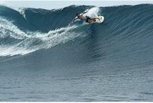 inspirational surfers