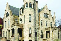 City Mansions