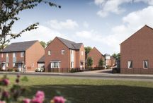 Harvills Grange, West Bromwich | Lovell Homes / We are pleased to announce that we will be opening the latest phase of our Harvills Grange development - 2, 3 & 4 bedroom homes for sale on Saturday 9th and Sunday 10th May.