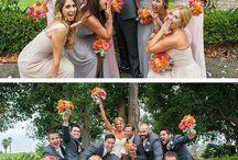 Fotky na svatbu