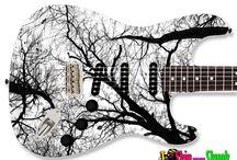 Guitar Skin