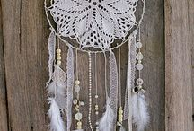 Dream Catchers DIY