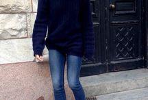 ↠ fashion - autumn