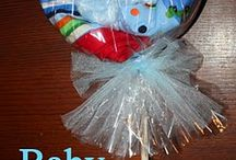 Baby Showers and Gifts / by Deanne Wade