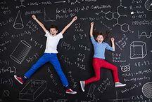 Inteligencias Múltiples, educación emocional, mindfulness... / by Educación 3.0