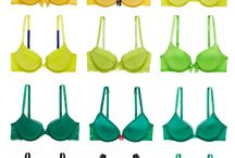 Bras / Beautiful bras