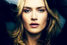 Muse: Kate Winslet