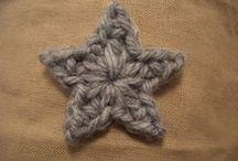 かぎばり編み