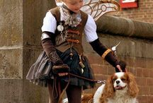 kids steampunk