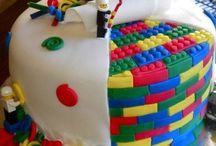 Lego party / by Melissa Scott