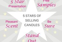 Selling Your Soap & Candles