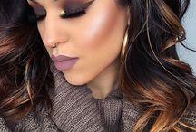 Makeup Inspo / Makeup looks to recreate