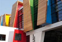 kindergarten design & architecture