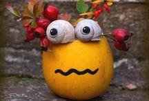 Pumpkin - dýňová sezóna