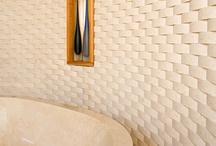 Fixed Elements ~ Backsplashes & Wall Tiles