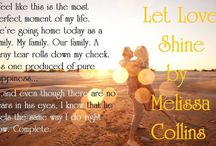 Let Love Shine (The Love Series #3.5)