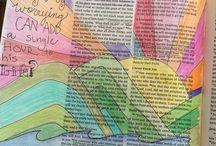 My Bible Journals