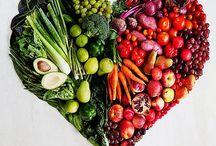 Health Matters / by Rae'Necia Ovita