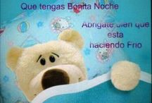 Bona nit