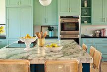 kitchen / by Dianna
