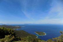 Amazing view / Ithaca Greece