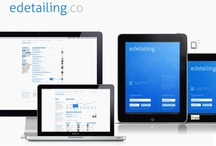 edetailing / EDETAILING is a multimedia content presentation system, whose content aims to effectively change a doctor's opinion