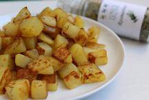 contorni di patate