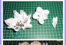 Hobby - blomster