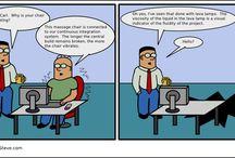 Devops comics