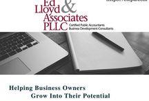 Ed Lloyd & Associates, PLLC
