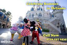 Orlando Holidays