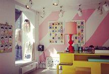 Interior - Store
