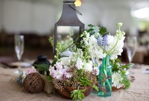 Flowers / by Libby McCann