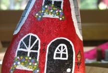 Σπίτια με νεράιδες