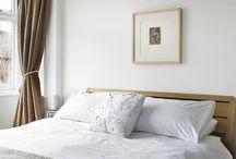bedroom / by Jill Griffin